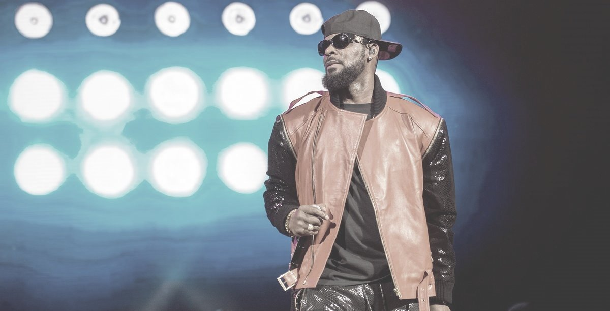 Surviving R. Kelly: (18) R Kelly spent $2 million to buy his acquittal in 2008 sex abuse case, claims lawyer