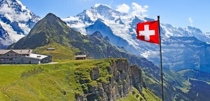 Success: Patriating a boy to his mother in Switzerland