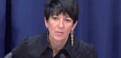 USA: Ghislaine Maxwell-Jeffrey Epstein emails revealed in new court papers