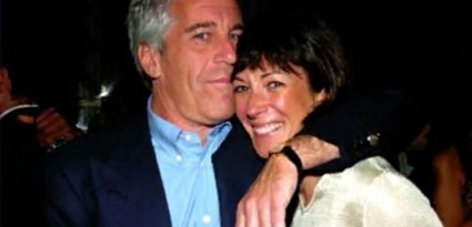 USA: New Jeffrey Epstein accuser warns there's 'wave' of younger victims yet to speak out