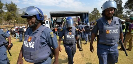 USA: South Africa Shows What The Absence Of The Police Means
